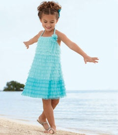 LOVE this dress for Eliana