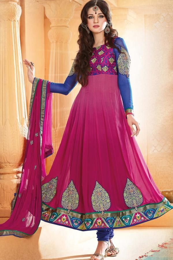 #party #anarkali #suits @ http://zohraa.com/pink-faux-georgette-salwar-kamee-designer-wedding-party-wear-vivanta1004a-e.html #anarkali #suits #celebrity #anarkali #zohraa #onlineshop # womensfashion #womenswear #bollywood #look #diva #party #shopping #online #beautiful #beauty #glam #shoppingonline #styles #stylish #model #fashionista #women #lifestyle #fashion #original #products #saynotoreplicas