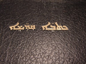 Syriac Bible