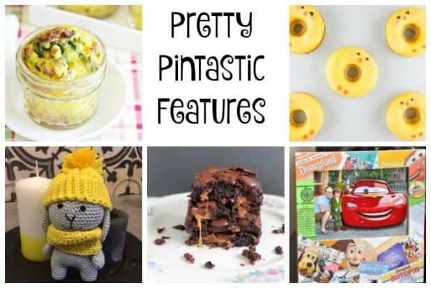 Coffee With Us 3 | Pretty Pintastic Party #150Pretty Pintastic Party #150 | Coffee With Us 3