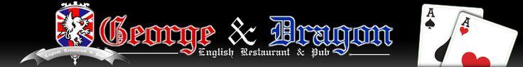 George and Dragon English Restaurant and Pub in Arizona