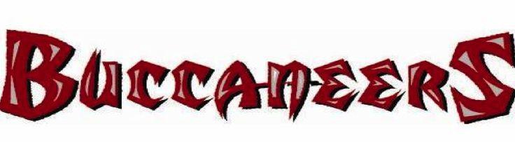 Buccaneer Typography