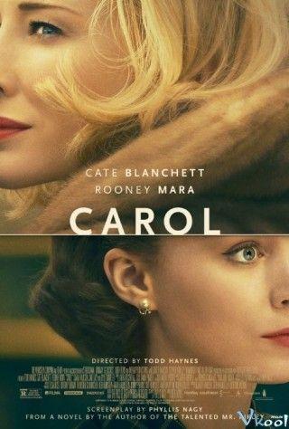Nàng Carol - HD