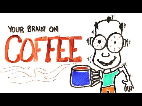This is SO cool!! i think i have my final question: How does coffee affect your brain?!