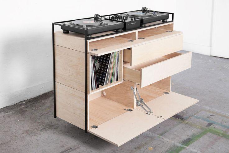 Studio-Rik-ten-Velden-Selectors-Cabinet-7 - Design Milk