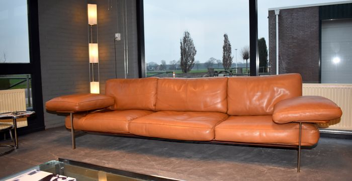 Online veilinghuis Catawiki: Antonio Citterio & Paolo Nava - B&B Italia 'diesis' sofa