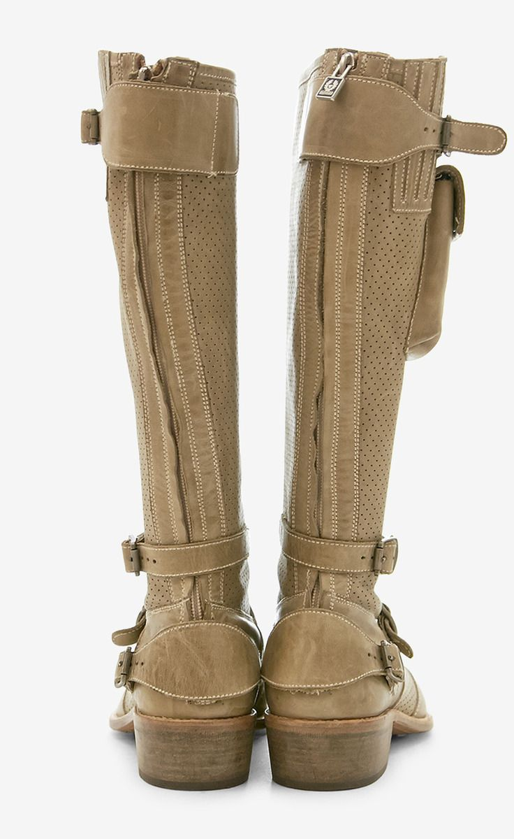Belstaff boots #style #fashion #accessories