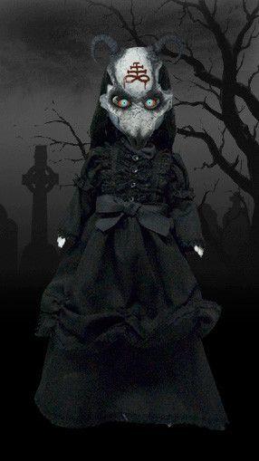 Living Dead Dolls Series 26 Samhain - HobbyStuf