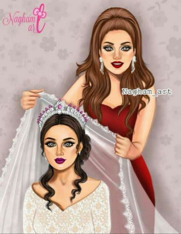Pin By Malak Star On Girl Style Girly Drawings Cartoon Girl Images Girly M