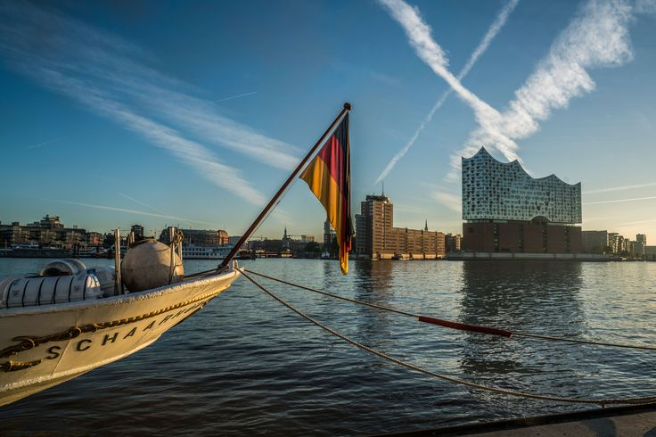Foto aus Hamburg Elbphilharmonie Schaarhörn | Bildschönes Hamburg
