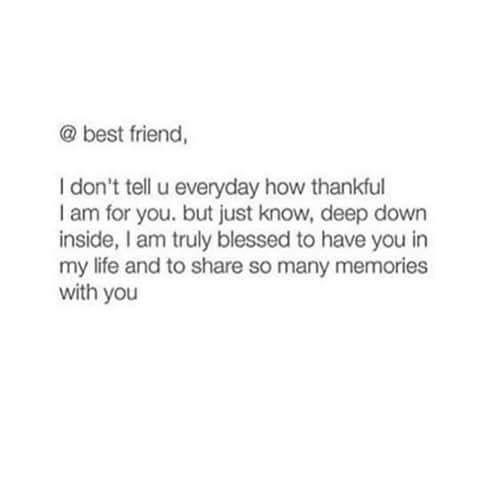 The 25 best Dear best friend ideas on Pinterest