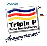 TRIPLE P: POSITIVE PARENTING PROGRAM  Parenting Tips     Click on the links below to open some Parenting Tips PDFs    - Top 10 Tips    - Balancing Work and Family    - Tantrums    - Stranger Anxiety    - Parent Traps         NOTE: PDF files will require the latest version of Acrobat Reader... it's free to download HERE.