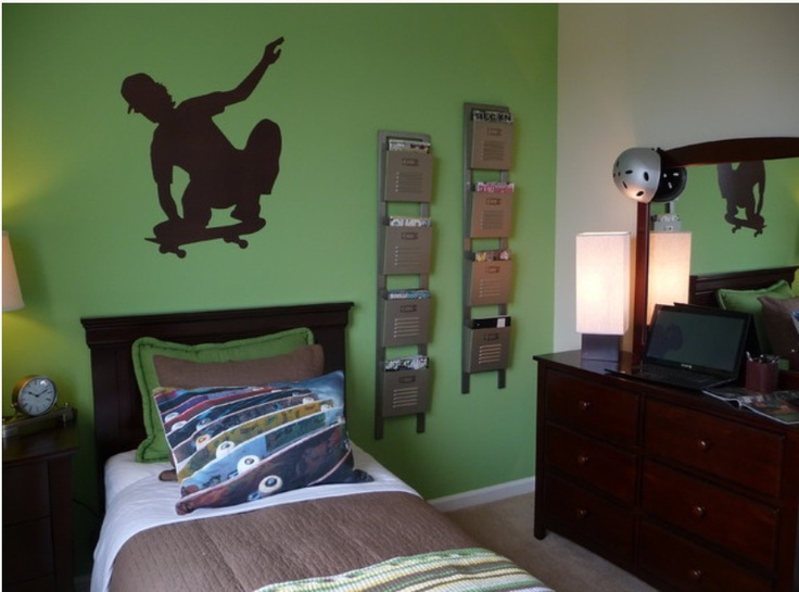 Skateboard Headboard 18 best ideas for my sons room images on pinterest | skateboarding