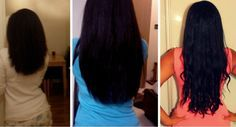 A Super DIY Hair Growth Oil Recipe That Isn't For The Faint Of Heart  Read the article here - http://www.blackhairinformation.com/hair-care-2/hair-treatments-and-recipes/super-diy-hair-growth-oil-recipe-isnt-faint-heart/