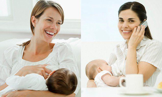 Companies encouraged to adopt breastfeeding friendly workplaces