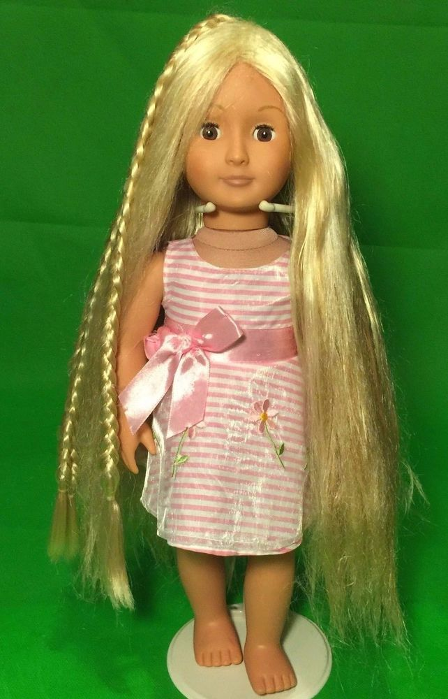Pin On 099 Our Generation Battat 18in Dolls