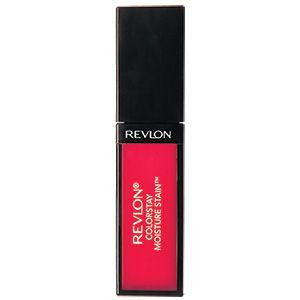 Le rouge à lèvres de Revlon, nuance Barcelona Nights
