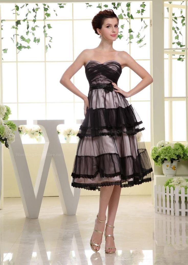 Black Wedding Dress Up : 53 best dress up! images on pinterest