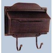 Residential Mailboxes for Sale | Contemporary Mailbox - Compare Prices Including Black Contemporary ...