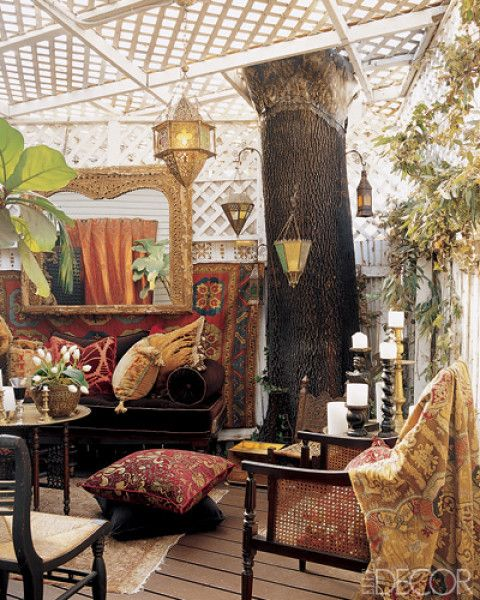 Best 25 Eclectic outdoor rugs ideas on Pinterest Eclectic