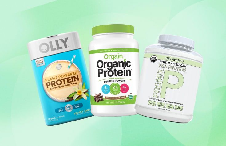 5 Rd Approved Pea Protein Powders For Smoothies Oatmeal More In 2020 Pea Protein Powder Protein Powder Smoothie Pea Protein