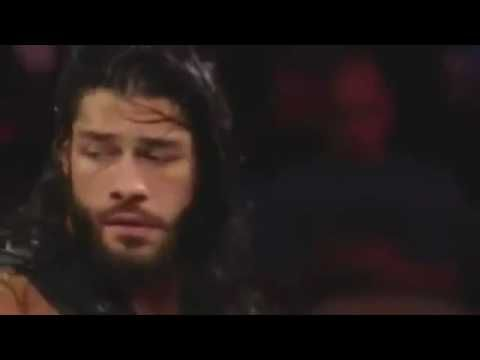 Wwe Roman Reigns Lost To Finn Balor Raw 25 July 2016 HD Video