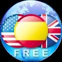 Spanish English Dictionary - The leading Free Spanish English Dictionary for Android ✦ Over 32,000 Translations & Usage Examples ✦ Audio Pronunciation ✦ Verb Conjugator ✦ Translator ✦ Phrasebook ✦ Vocabulary Quiz Tool