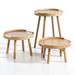 Lage tafel Visby, afneembaar tafelblad