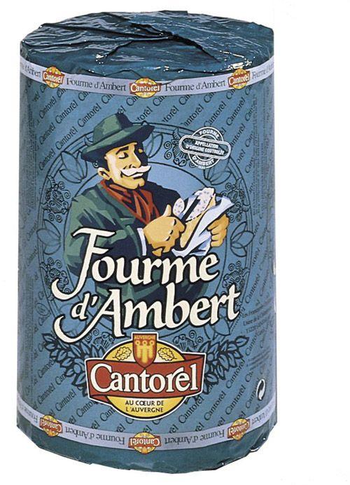 Fourme d'Ambert 2,2kg
