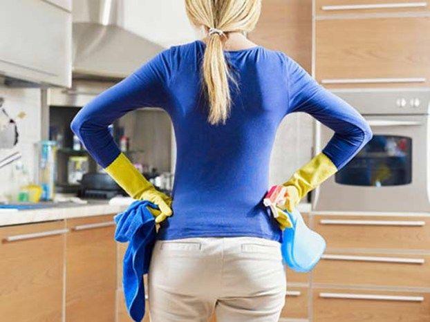 Come pulire casa in 10 minuti? QUALCHE CONSIGLIO!
