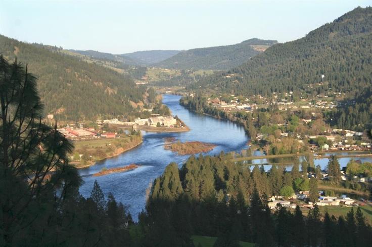 Orofino, Idaho Find more at