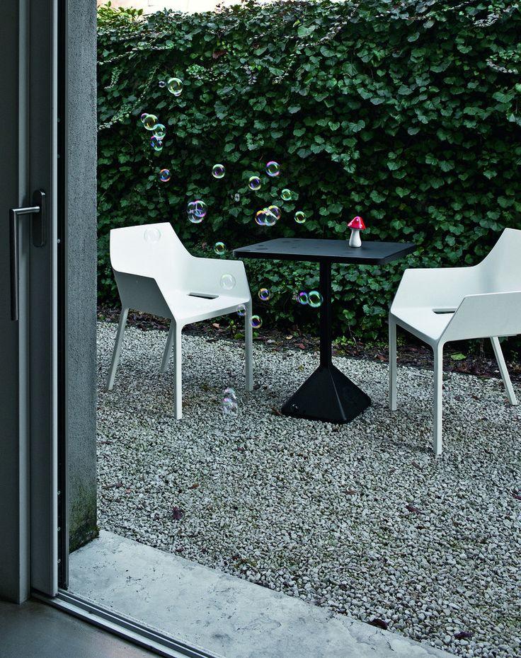 Mem Chair By Christophe Pillet   Kristalia #outdoorfurniture #plastic
