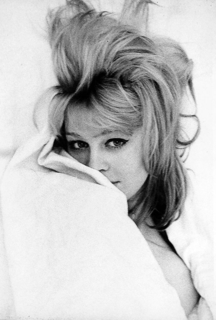 Julie Christie by Terence Donovan