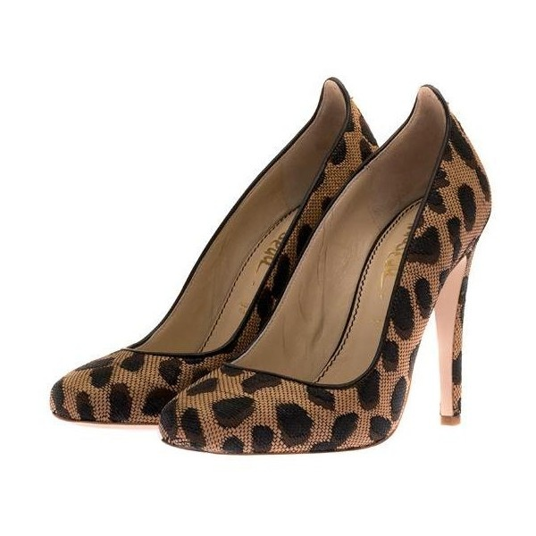 JEROME ROUSSEAU Cheetah Pump ($655) found on PolyvoreRousseau Cheetahs, Pump 655, Jerome Rousseau, Shoese Glories, Rosseau Cheetahs, Cheetahs Pump, Polyvore, Shoes Porn, Shoes Crazz
