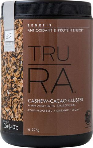Délices de noix de cajou Big Tree Farms - Cashew Cacao Cluster
