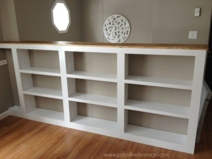 17 Best Images About Diy Bookshelves Bookcases On
