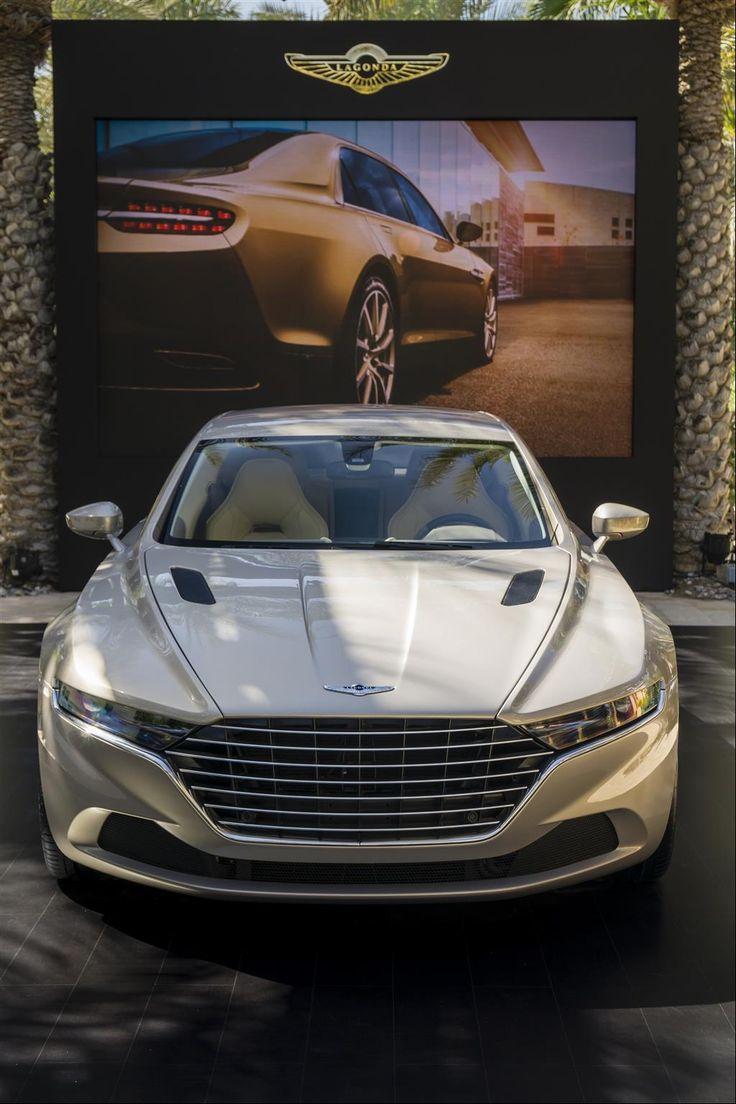 Au mois d'août dernier, nous découvrions ensemble la Lagonda prête à décoller pour Oman. Quelques semaines plus tard, Aston Martin nous dévoilait les photos officielles de cette berline de luxe dans undésert au Moyen-Orient. Et c'est sans surprise à Dubaï qu'Aston Martin a dévoilé la Lagonda dans sa version définitive. En regardant de très près …