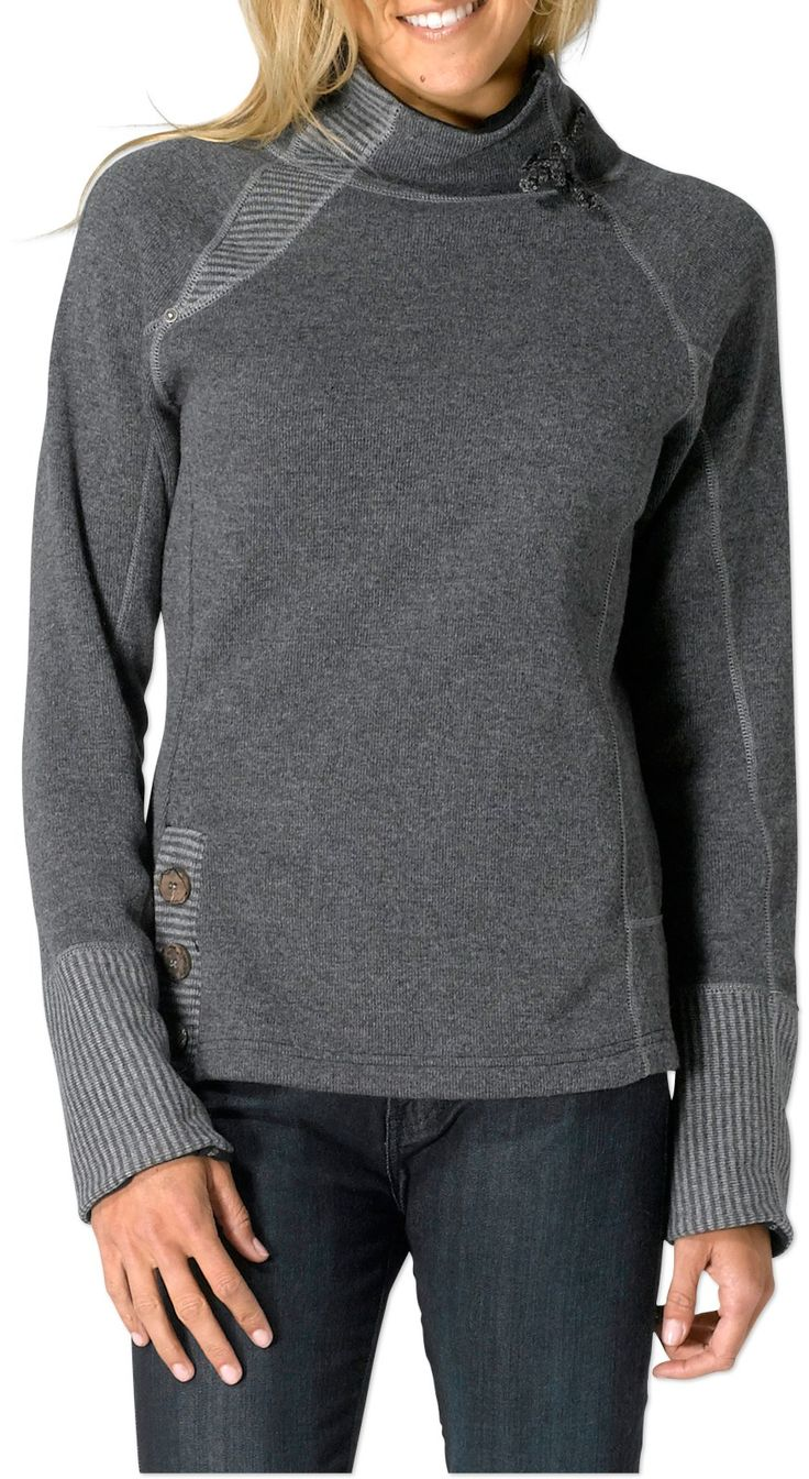 prAna Lucia Sweater - Women's - Free Shipping at REI.com