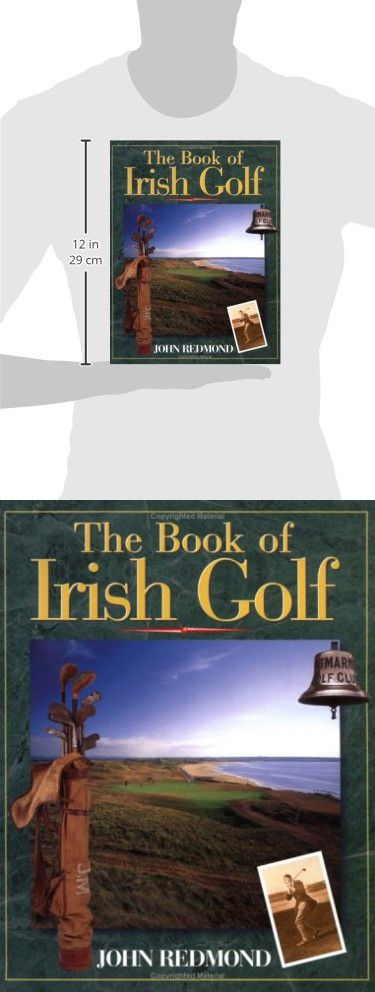 Book of Irish Golf, The