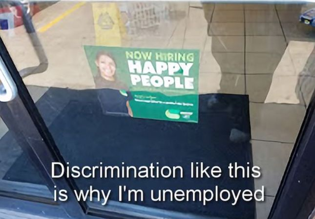 If that was a requirement at my job I'd still be unemployed