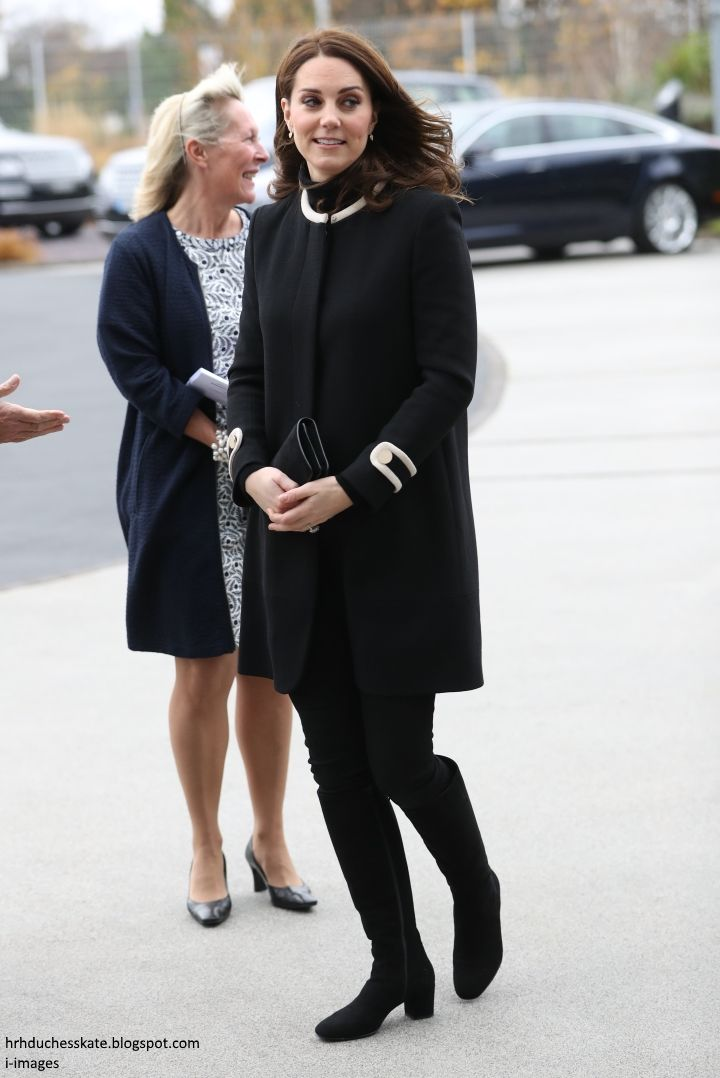 The Duke and Duchess of Cambridge enjoyed an 'away day' in Birmingham carrying out several engagements in the area. Royal 'away days' t...