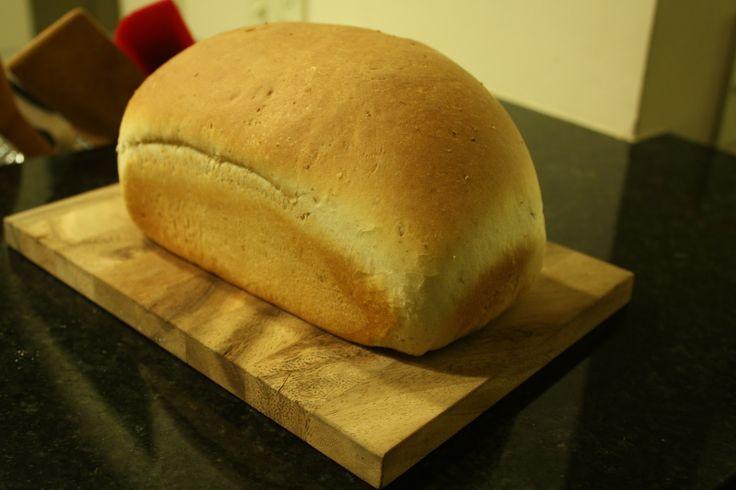North African Coriander Bread
