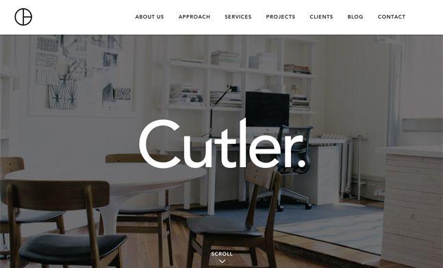 Cutler Interior Design