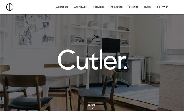 Cutler Interior Design