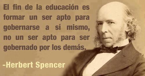 Herbert Spencers Essay + The Purpose Of Education