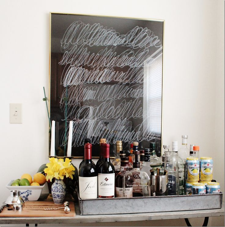 200+ Best Butler's Pantries & Bar Areas Images By Sam