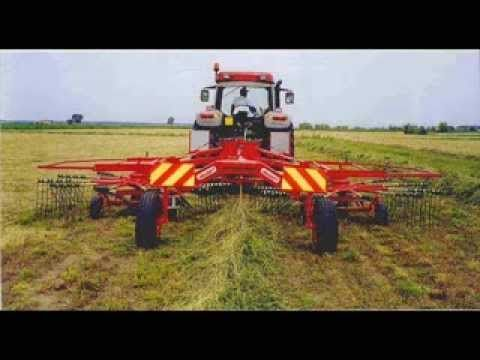 γεωργικά μηχανήματα promex