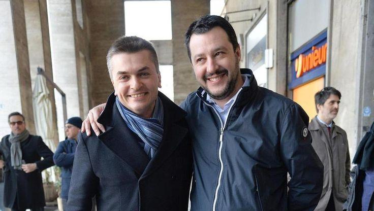 Alla sbarra 23 tra ex e attuali consiglieri regionali, c'è anche il vice di Salvini
