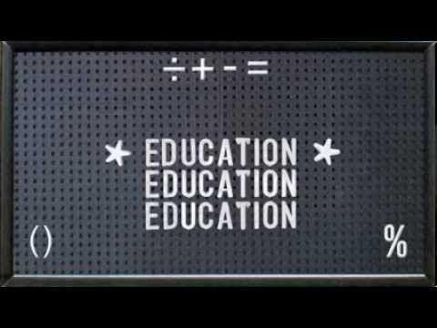 """die Kaiser Chiefs sind zurück mit #Album news ( """"Education, Education, Education & War"""" kommt im März) und einem #teaservideo.  unser erster Eindruck: die Band hat sich mit Franz Ferdinand gepaart.   #musik #music #musicnews #indie #video #pop #stream #listen #watch #newalbum #neu"""