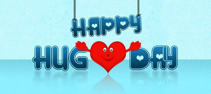 Happy Hug Day Images 2017